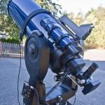 My Meade Telescope