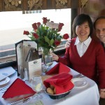 Spirit of Washington Dinner Train