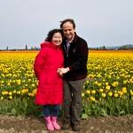 2010 Skagit Valley Tulip Festival