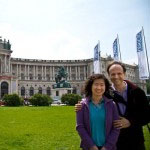 Day One in Vienna