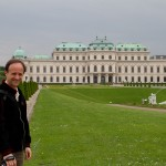 Last Day in Vienna – Belvedere Palace
