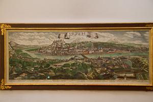 Salzburg Panorama Museum
