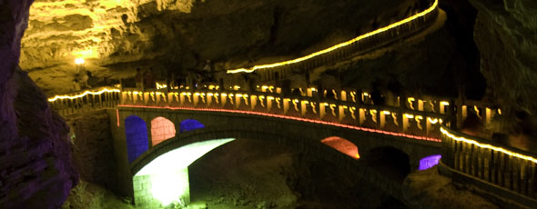 Yellow Dragon Caves
