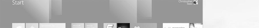 Windows 8 on Mac OSX Lion