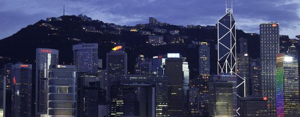 Kowloon's Avenue of Stars