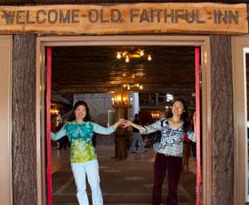 Great American Vacation 2012 - Yellowstone