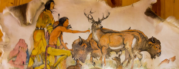 Great American Vacation 2012 - Crazy Horse Memorial