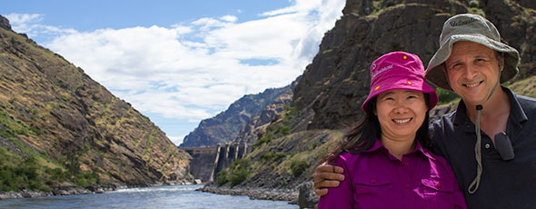 Great American Vacation 2012 - Hells Canyon