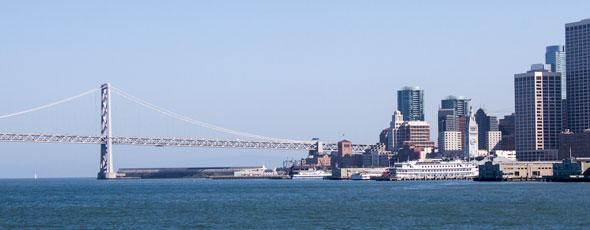 San Francisco 2014