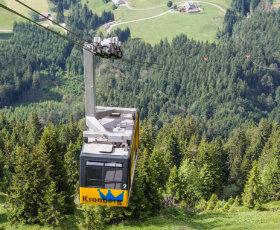 Switzerland 2016 - Kronberg