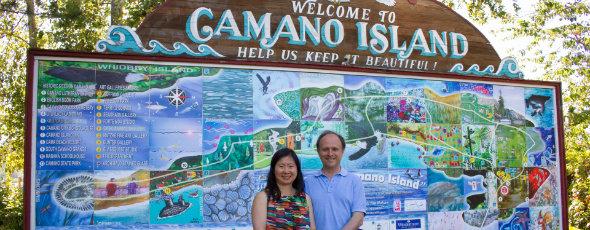 Camano Island 2017